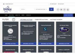 Bidex.pro | Нумизматические аукционы