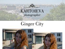 Ginger City