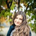 Анастасия Лазебная
