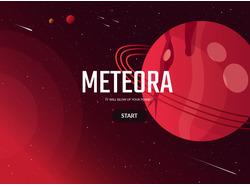 Game Meteora