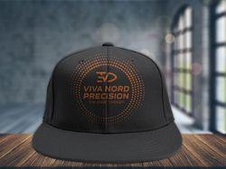 "Лого для ""Viva Nord Precision"""