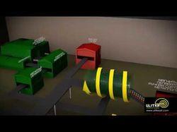 Презентационный 3D ролик для БМПЗ
