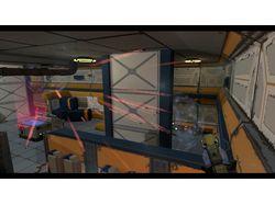 VR игра для SteamVR