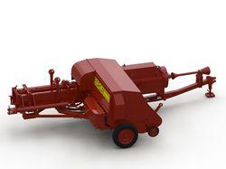 Harvester (масштабная модель)