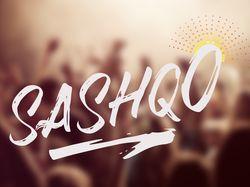 Логотип для Dj SASHQO