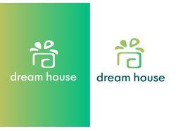 логотип к магазину подарков