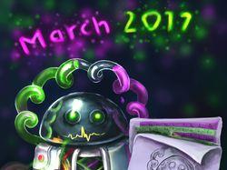 иллюстрации календаря