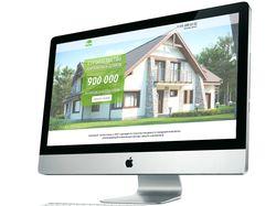 LP для строительства каркасных домов TechEcoHome