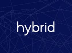 HTML5 banner, Hybrid