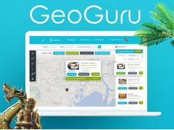 GeoGuru. Портал-путеводитель по Таиланду