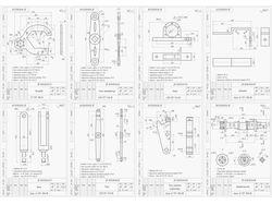 чертежи, схемы и планы помещений и эвакуации