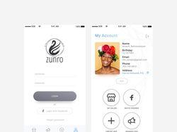Zurno App