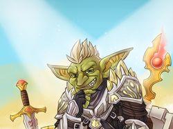 Персонаж из игры
