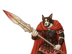 Пёс Легионер
