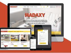 Madaxy
