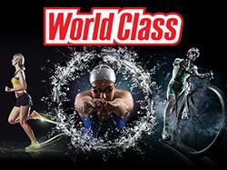 World Class | HTML5