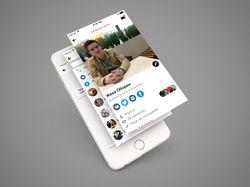 Wilder - Social Platform