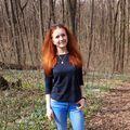 Виктория Лапшина