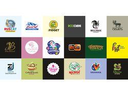 Логотипы 2017