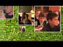 ролик к дню учителя для школы