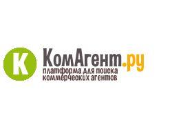 Логотип для сайта ComAgent.ru