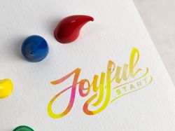 Joyful Start