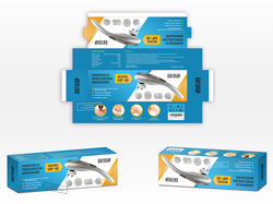 Дизайн упаковки для товара