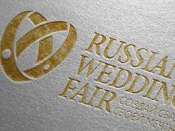 Разработка логотипа. Фирменный стиль для свадебной