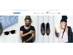 Интернет магазин Logancee
