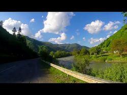 Монтаж Travel видео