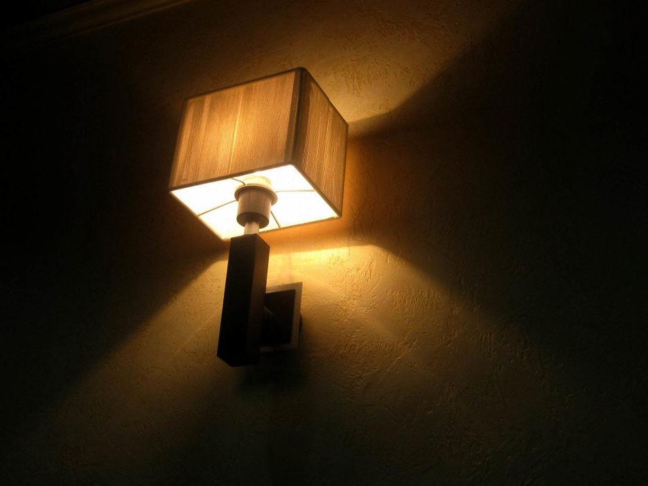 Подбор светильников