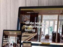 Разработка сайта под ключ Ambelmax