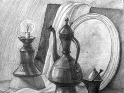 Академ. рисунок