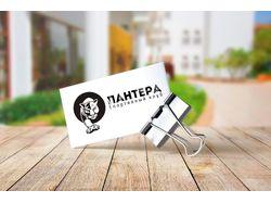 Логотип_Пантера