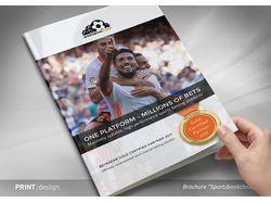 Брошюра Sportsbookcloud