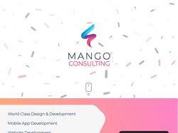 Mango Consulting | Web Design