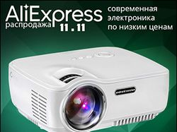 Баннеры электроники Aliexpress [1]