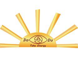 Логотип для энергетической компании