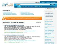 RarDir - поисковый сервис