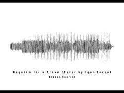 Kronos Quartet - Requiem For A Dream (Cover)
