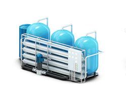 Иконки систем водоочистки