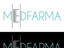 Логотип Medfarma
