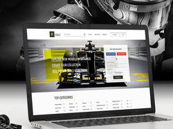 Продажа моделек F1