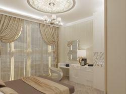 Двухкомнатная квартира в городе Одесса