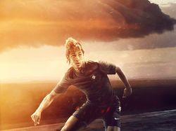 Neymar jr. walp