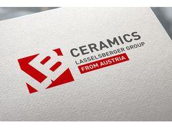 LB CERAMICS. Редизайн айдентики