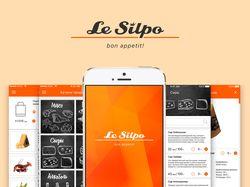 Startup Le'Silpo