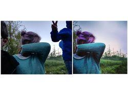 Обработка фотографии
