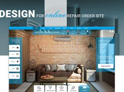 Дизайн сайтов (web)