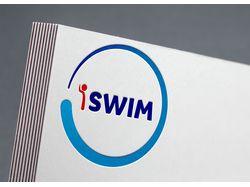 лого плавательный клуб